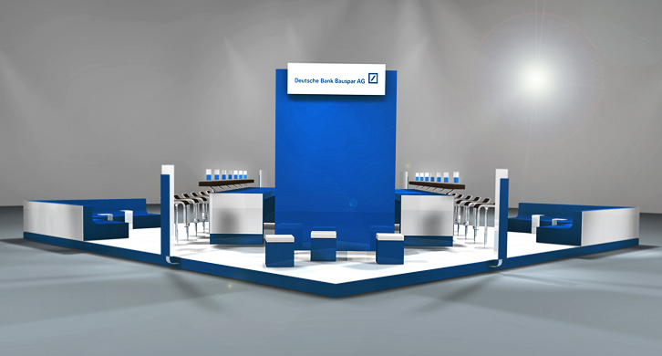 Deutsche Bank / Roadshow Bar